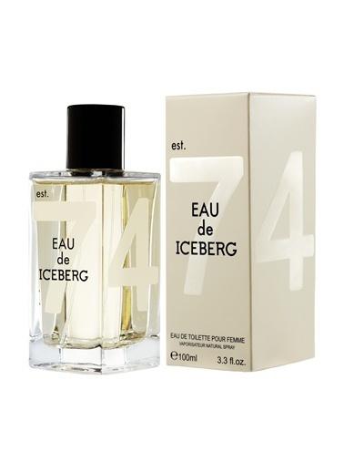 Iceberg Parfüm Renksiz